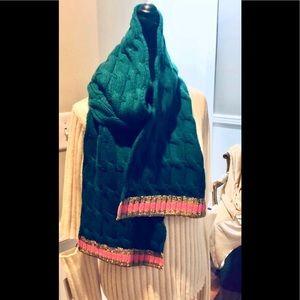 Gucci scarf NWT